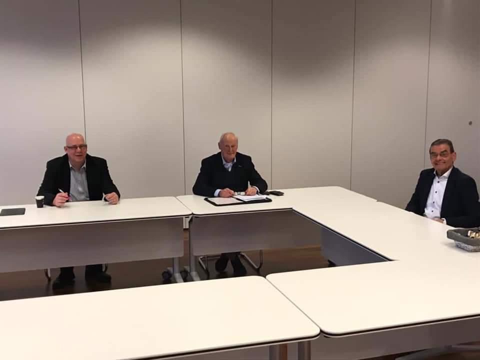 Nieuwe prestatieafspraken met woningcorporaties en Gemeente Alphen aan den Rijn.